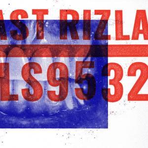 Last Rizla - KSL9532