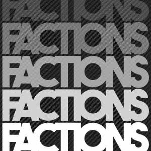 The Without - Factions