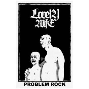 Lovely Wife - Problem Rock