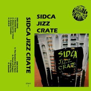SIDCA - Jizz Crate