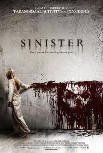 Halloween - Sinister Poster