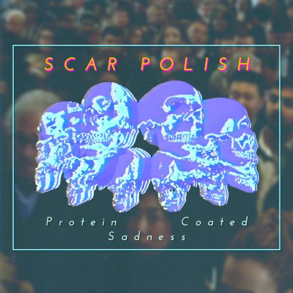 Scar Polish - Protein Coated Sadness