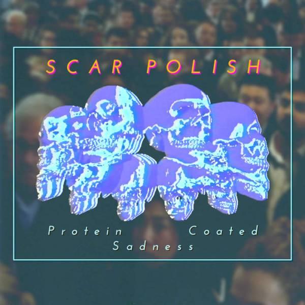 Scar Polish - Protein Coated Sadness